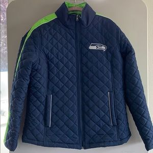Seahawks Jacket